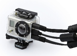 Procédure de mise à jour GoPro HD