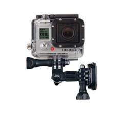 Bien choisir sa fixation GoPro