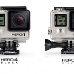 Mise à jour GoPro Hero 4