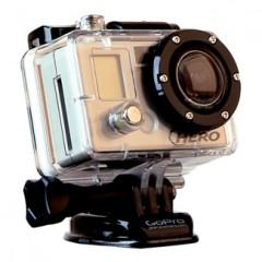 Le test de la caméra GoPro HD