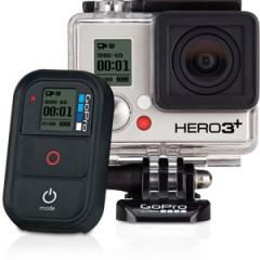 Présentation de la nouvelle GoPro Hero3+