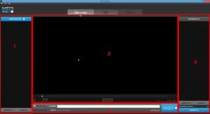 Présentation de GoPro Studio 2.0