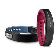 Test bracelet connecté Garmin Vivosmart