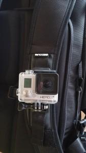 Incase Pro Pack GoPro Hero