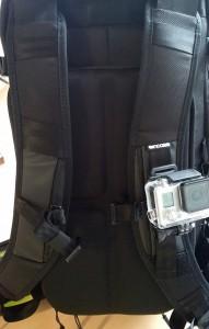 Incase Pro Pack GoPro bretelle