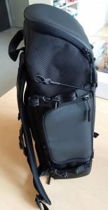 Incase GoPro Pro Pack cote droit