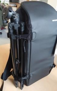 Incase Pro Pack GoPro pied photo