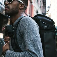 Présentation du sac à dos Incase GoPro Pro Pack