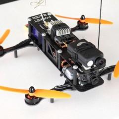 Drones racer : les drones de course FPV