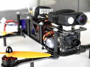 Drone Porket Racer 240