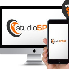 Nouveau site web & mobile studioSPORT