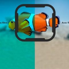 Quand et comment utiliser les filtres pour GoPro ?