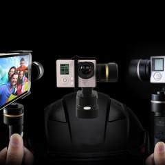 Comment choisir son steadycam pour caméras embarquées