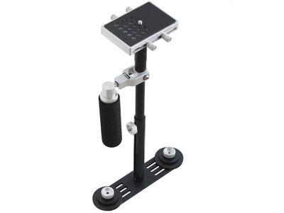 Stabilisateur à contrepoids pour caméras embarquées type GoPro