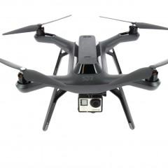 Drone 3D Robotics Solo, premières impressions
