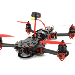 Vortex ARF T-Motor ImmersionRC