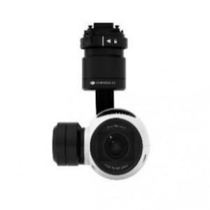 Caméra X3 de l'Inspire 1 4K