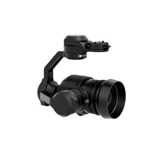 DJI ZENMUSE X5 avec objectif DJI MFT 15mm f/1.7