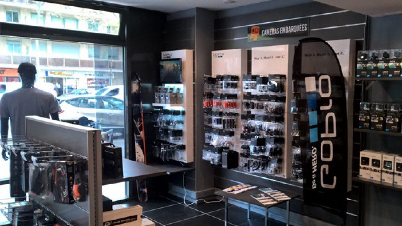 Magasin Trois Fois Rien Paris 14 magasin studiosport de paris - drone fpv caméra gopro