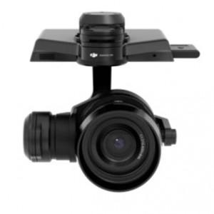 Caméra X5R pour Inspire 1
