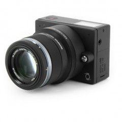 Découverte de la Z Camera E1 4K