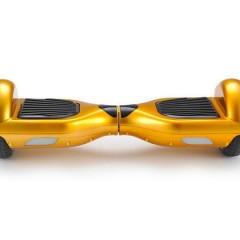 Les gyropodes et roues électriques
