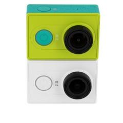 Test de la Xiaomi Yi Cam face à la GoPro Hero+ LCD