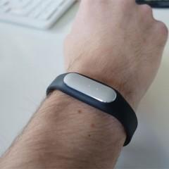 Xiaomi Mi Band, le bracelet connecté à petit prix