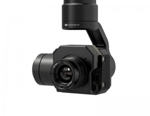 Nacelle caméra thermique DJI Zenmuse XT FLIR