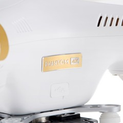 DJI Phantom 3 4K, une nouvelle version UHD 4K