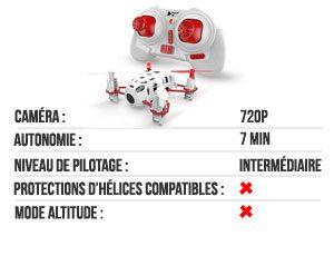 Hubsan H111C drone