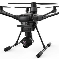 Les principales nouveautés drone du 1er semestre 2016