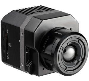 Acheter une caméra thermique FLIR