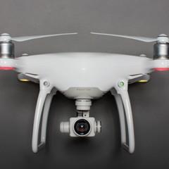 DJI officiel : le nouveau drone Phantom 4