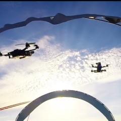 L'évolution du FPV Drone Racing