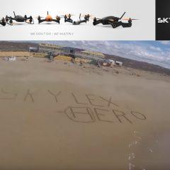 Interview d'un pilote FPV : Alexandre Madroux alias Skylex