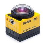 Acheter une caméra Kodak SP360