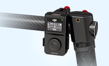 DJI Ronin Wireless Thumb Controlleur