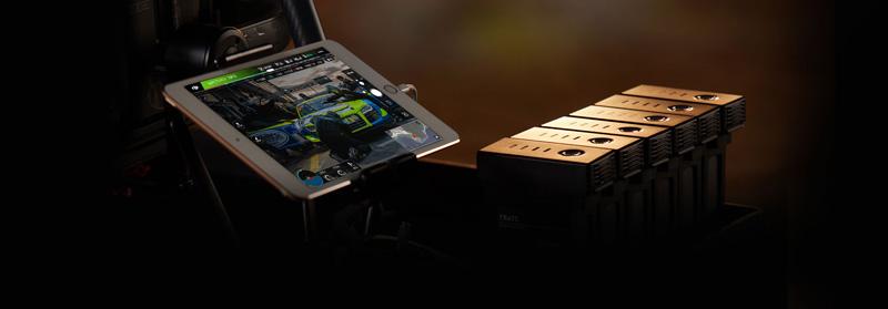 Le DJI Matrice 600 est compatible DJI GO et DJI Assistant 2