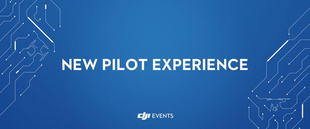 new-pilot-experience