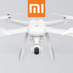 Annonce du Xiaomi Mi Drone