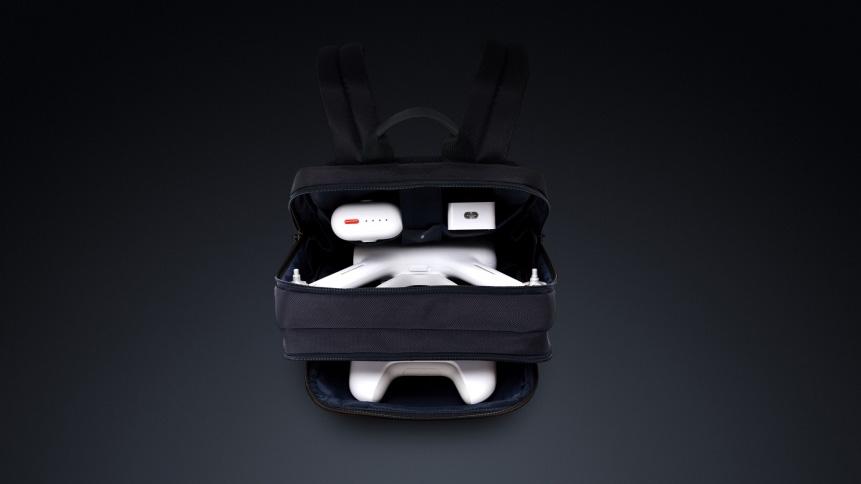 Accessoire sac à dos pour Xiaomi Mi Drone