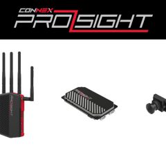 Amimon Connex ProSight, le FPV en HD