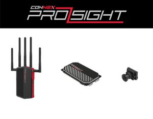 Kit de transmission HD Amimon Connex ProSight