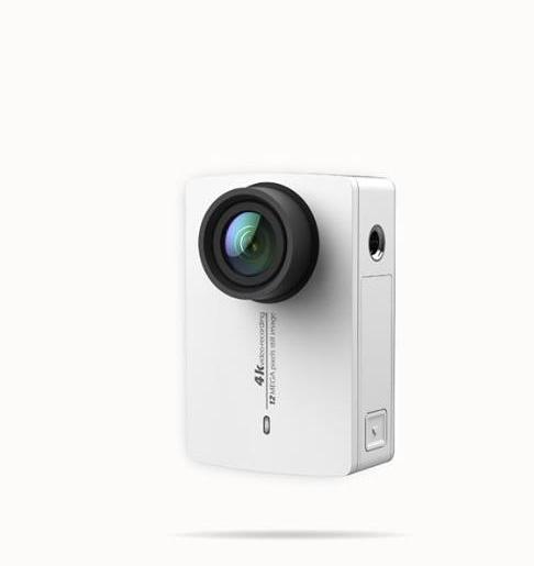 Nouvelle Xiaomi Yi Cam 4K