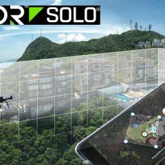 Nouveau firmware 3DR SOLO disponible