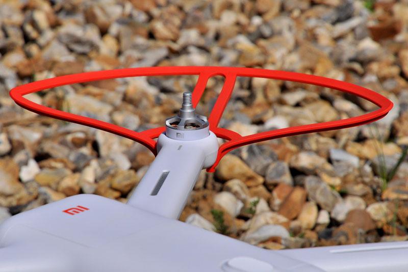 Protections d'hélices pour Xiaomi Mi Drone