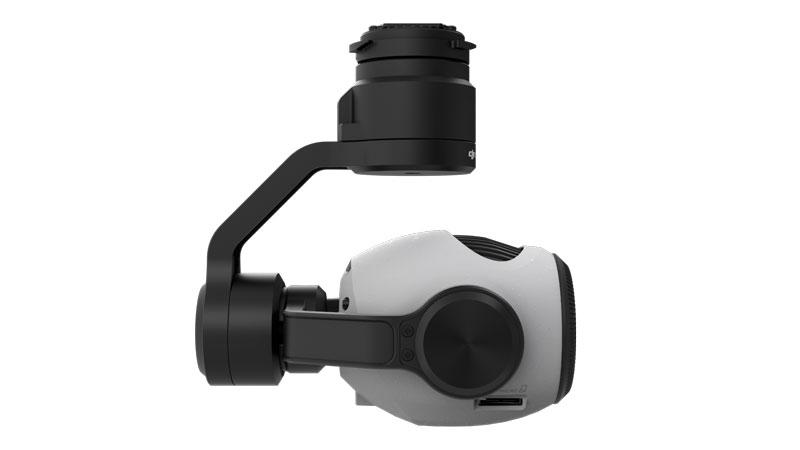 Nacelle caméra DJI Zenmuse Z3