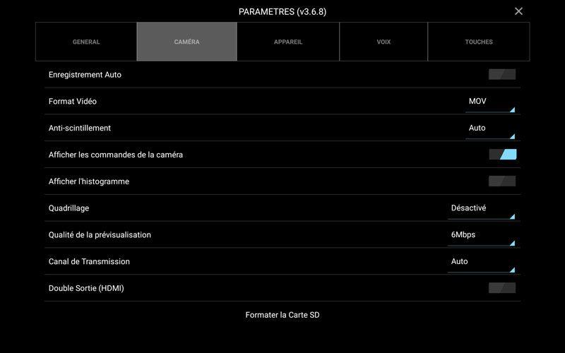 Paramètres-Litchi-3