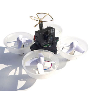 Pack FPV Tiny Whoop